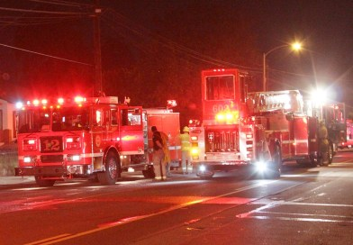 One Person Found Dead After House Fire in Bixby Knolls