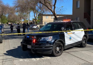 70-year-old man shot and wounded in Long Beach