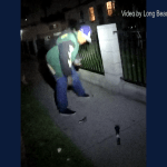 LBPD release community briefing video with body cam footage from officer-involved shooting
