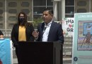 Mayor Garcia Announces Closure of Long Beach Migrant Shelter