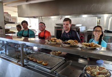Long Beach Rescue Mission seeks volunteers for all areas
