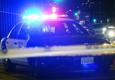 Homeless man shot and killed in Long Beach
