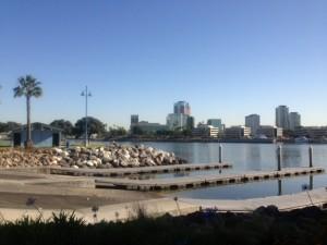 Long Beach Launch Ramps