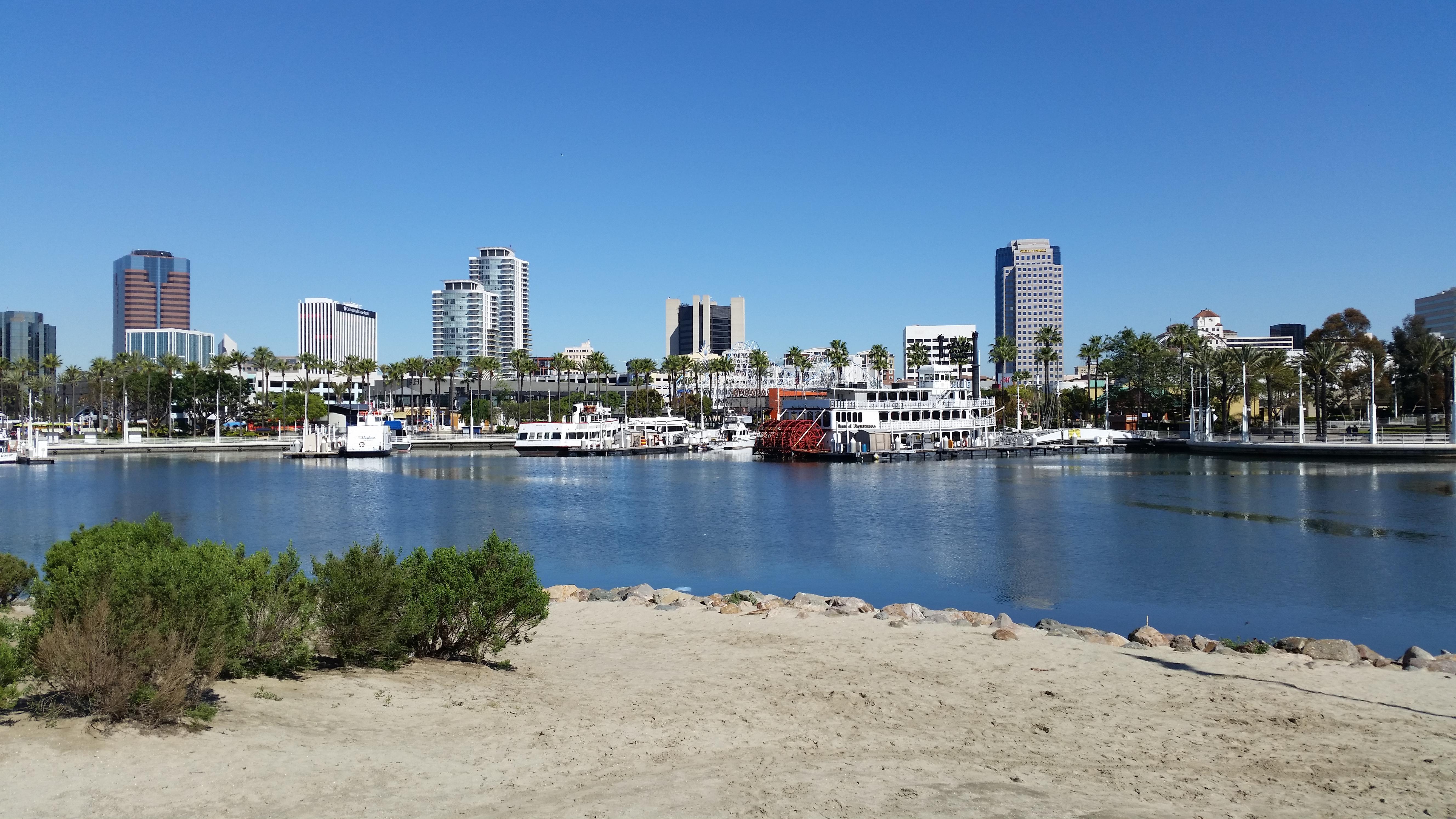 8e76558f54fd Rainbow Harbor Marina - Long Beach Marinas