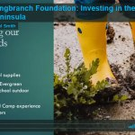 Longbranch Foundation Video featured image