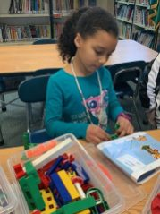 TLF supports students in a STEM program