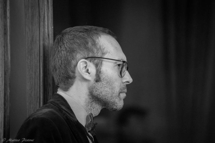 Raffaele Darra- Maestro vetraio di fama internazionale. Artista realizzatore del Premio LA SETTIMA NOTA (scultura in vetro personalizzata)