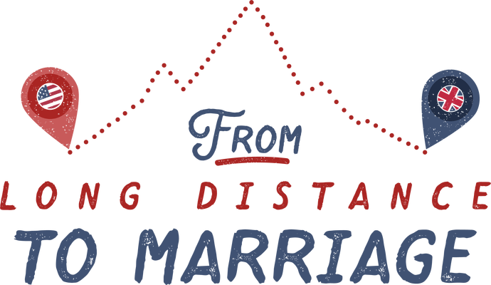 Long distance to marriage