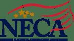 NECA color logo