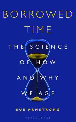borrowed time anti aging book cover