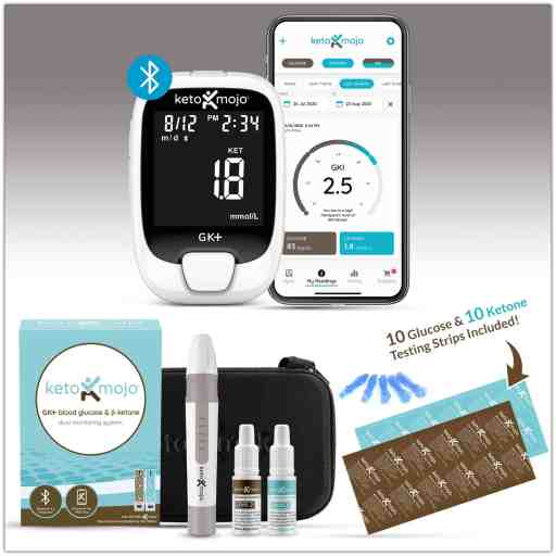 life extension gifts glucose meter