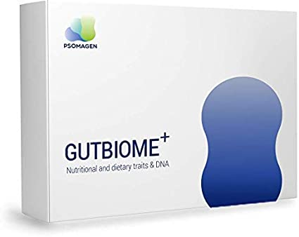 Gut microbiome tracking company Psomagen