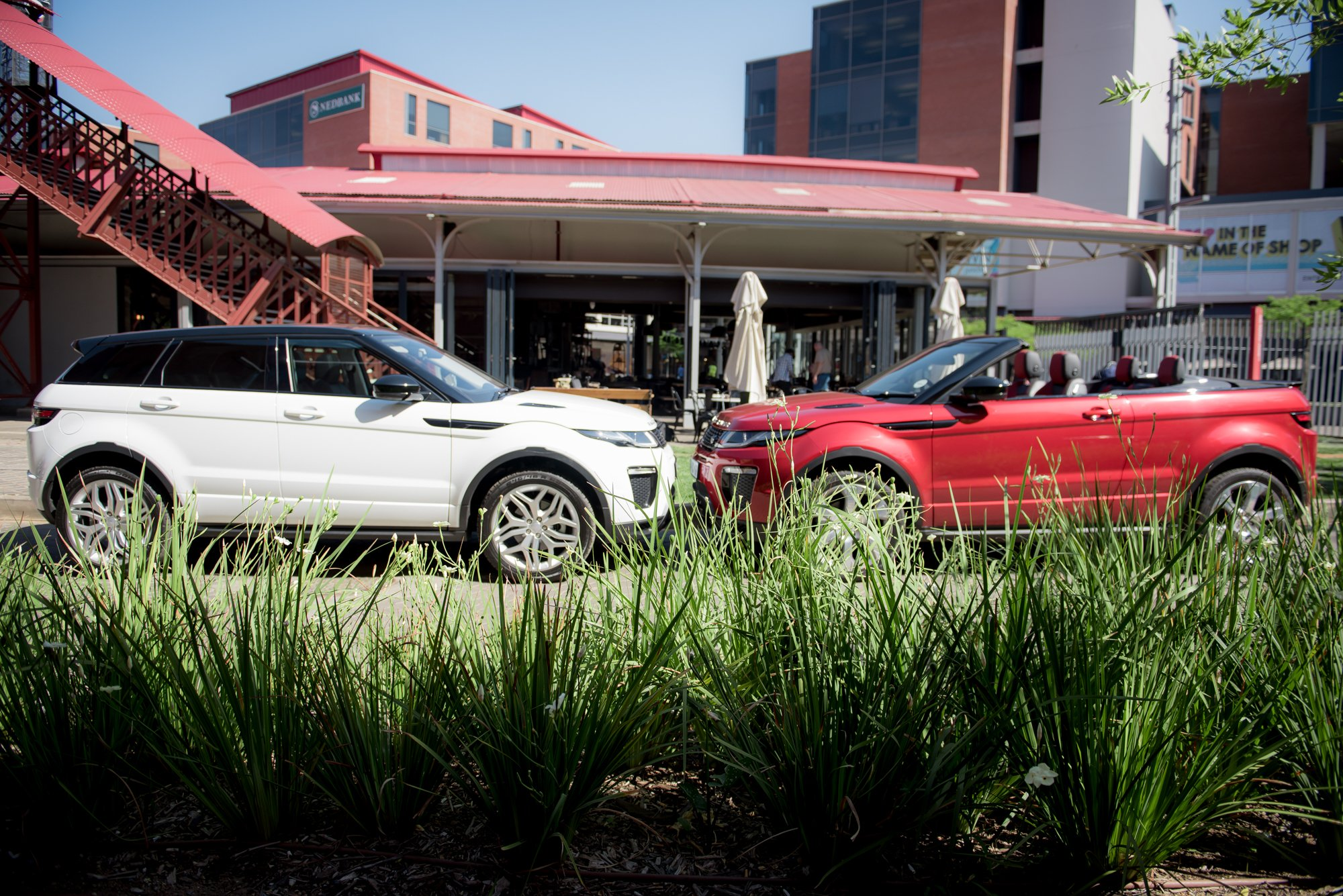 Reach All Your Health Destinations In Style With Land Rover