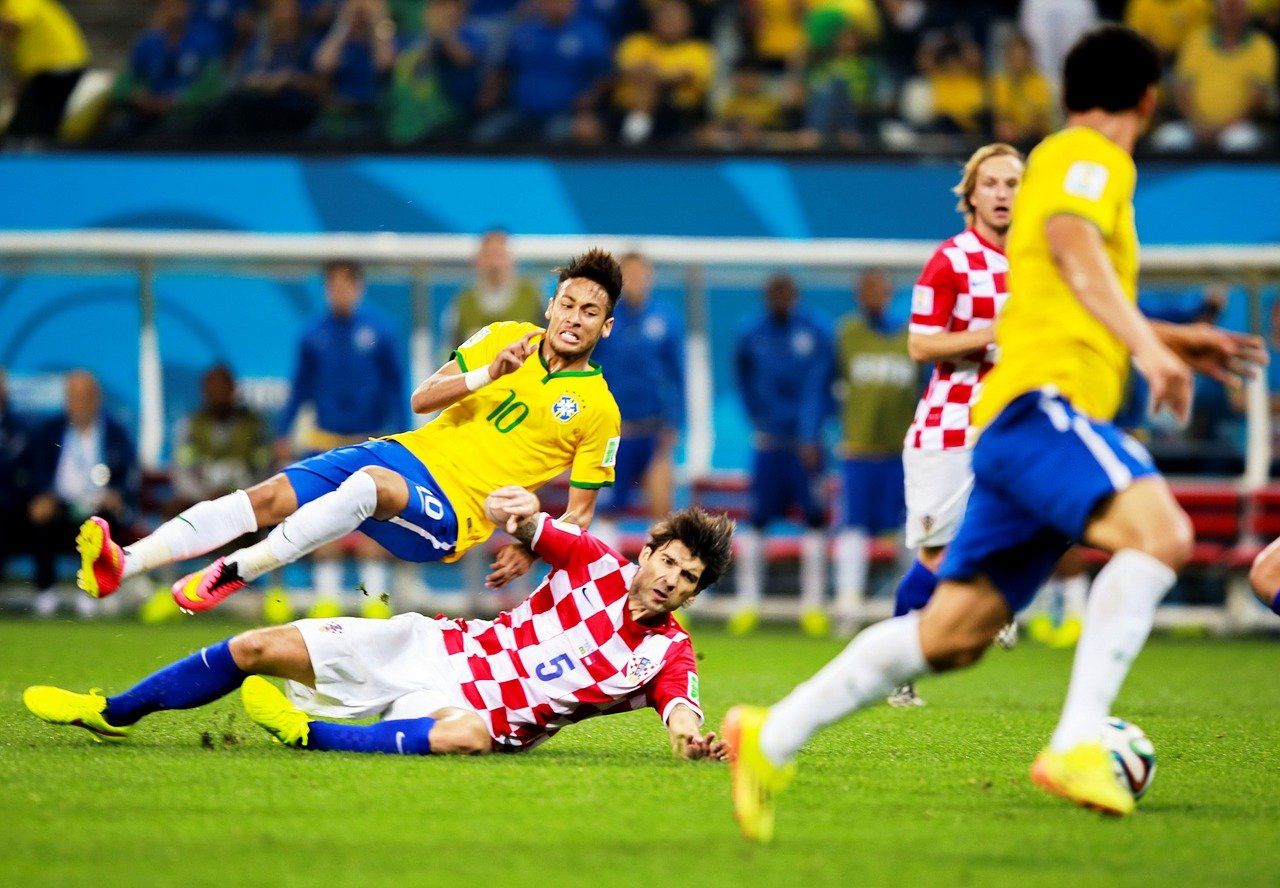 Lessons From The Psychology Behind The Fifa Soccer World