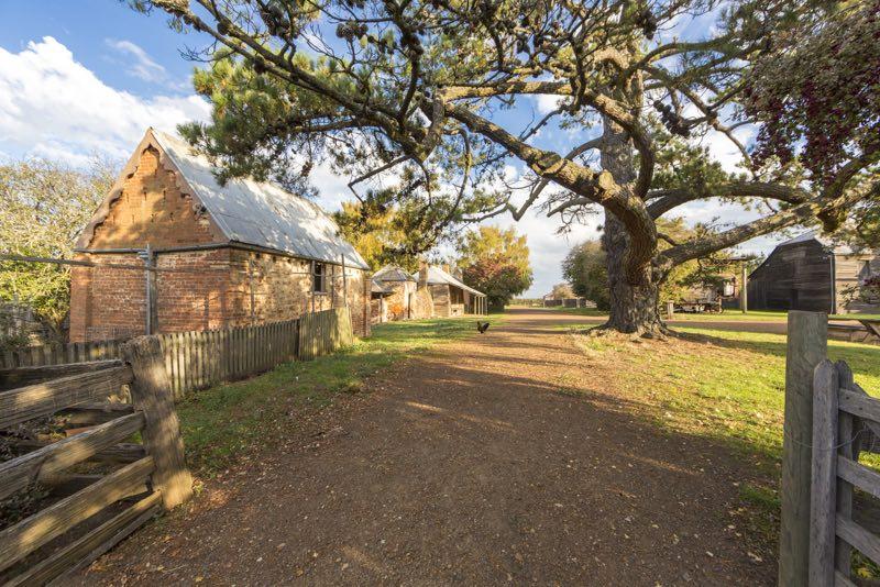 Brickdendon Farm, Longford