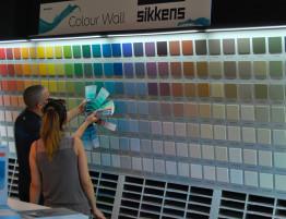 In colourshop trovi l'idropittura lavabile per interni di alta qualità sikkens al. Scopri La Selezione Sikkens 200 Colori Longhini Vernici