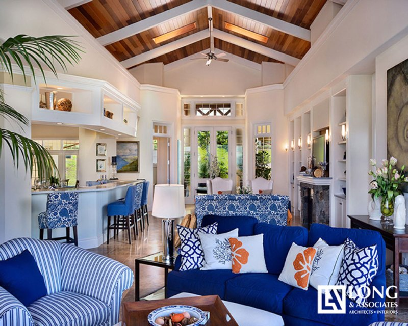 Hawaiian Home Design Ideas: Interior Designer Honolulu Hi