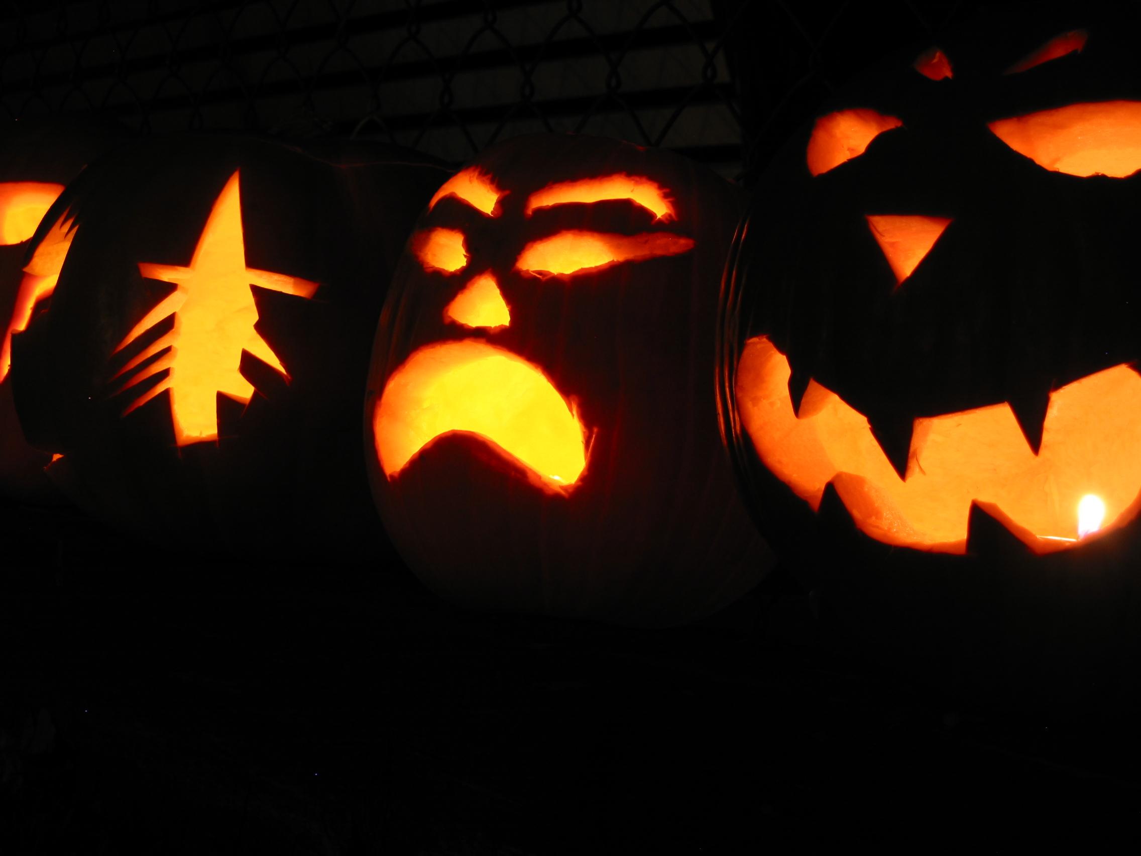 Jack O Lantern Carving Made Easy