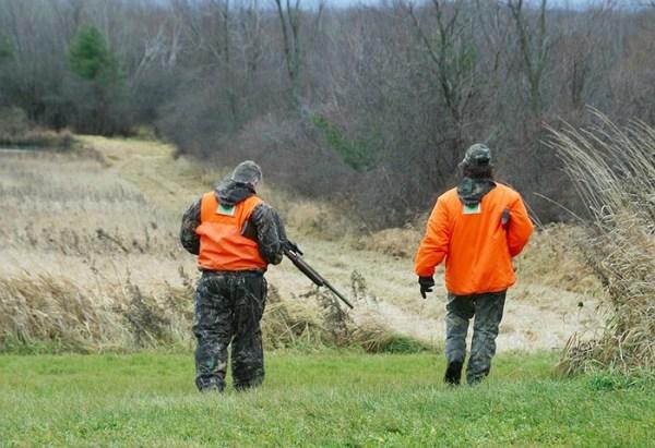 Regular Firearms Season for Deer and Bear Hunting in the ...