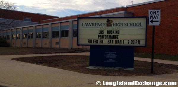 Lawrence Nassau County Long Island New York Long