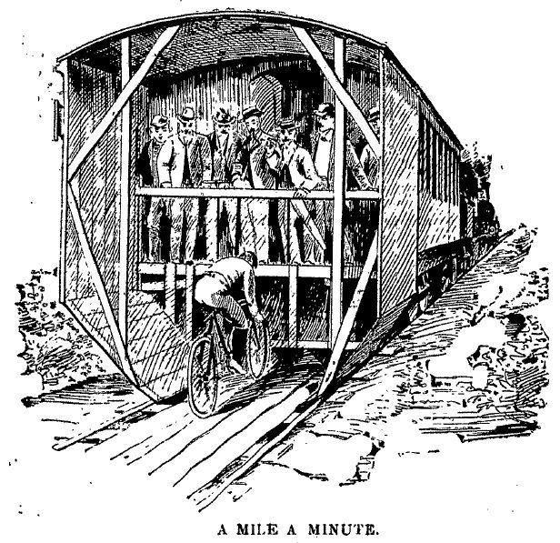 Writing the Rails