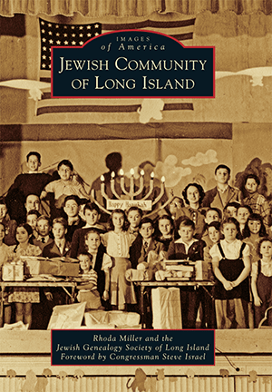 The Jewish Community on Long Island