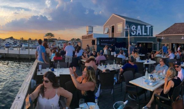 20 Long Island Waterfront Restaurants To Dine For