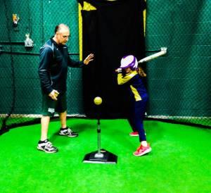 softball lessons