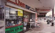 1991 storefront 180