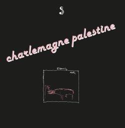 Charlemagne_Palestine album cover