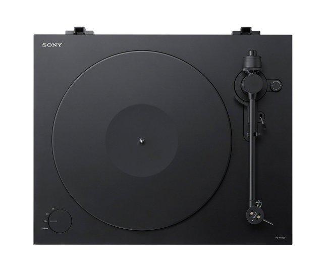 Sony PS-HX500