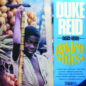 Duke Reid - Golden Hits