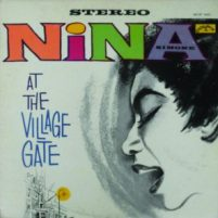 Nina Simone – At The Village Gate