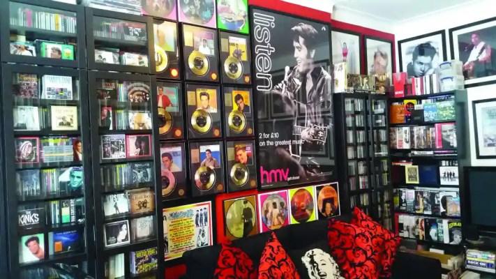 They Vinylist: Brian Jones