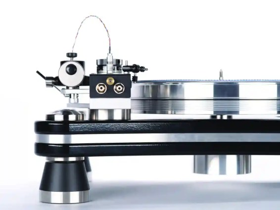 Review: VPI Prime Signature high-end turntable