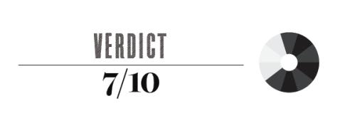 Review: Richard Ashcroft - Natural Rebel
