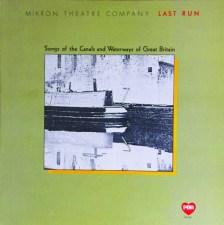 Talking Shop: River Man, The Record Deck - Mikron Theatre Company