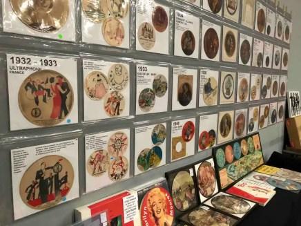 The Trip: Mega Record & CD Fair, Utrecht - World Of Picture Discs