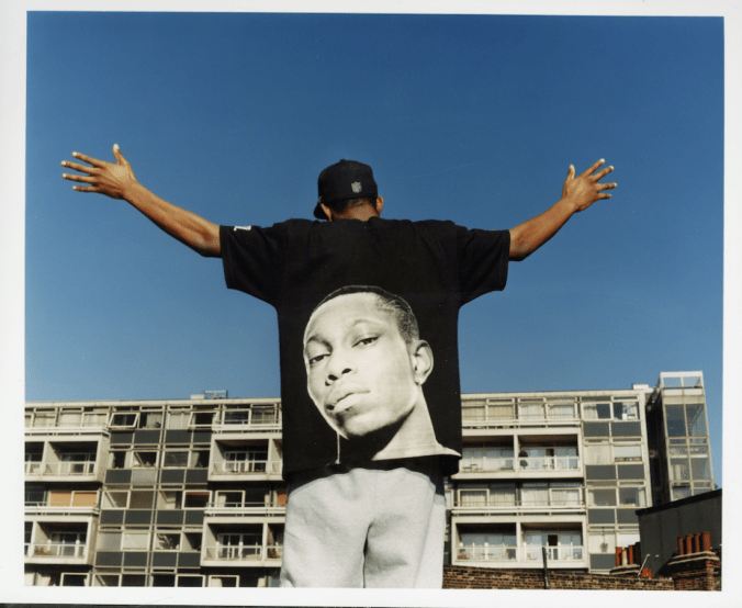 Urban Legends: The Rise of UK Grime - Dizzee Rascal