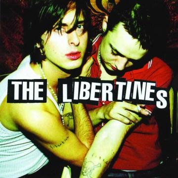 My Life in Vinyl: Alan McGee - The Libertines