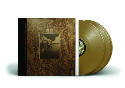 Pixies - Surfer Rosa 30th anniversary edition