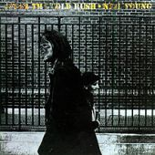 Neil Young After The Gold Rush