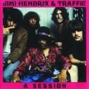 Jimi Hendrix & Traffic