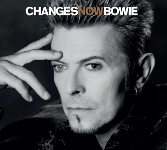 David Bowie ChangesNowBowie release