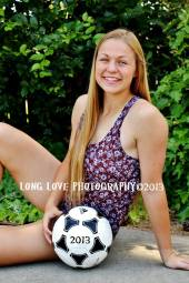 Senior~ Soccer Photography