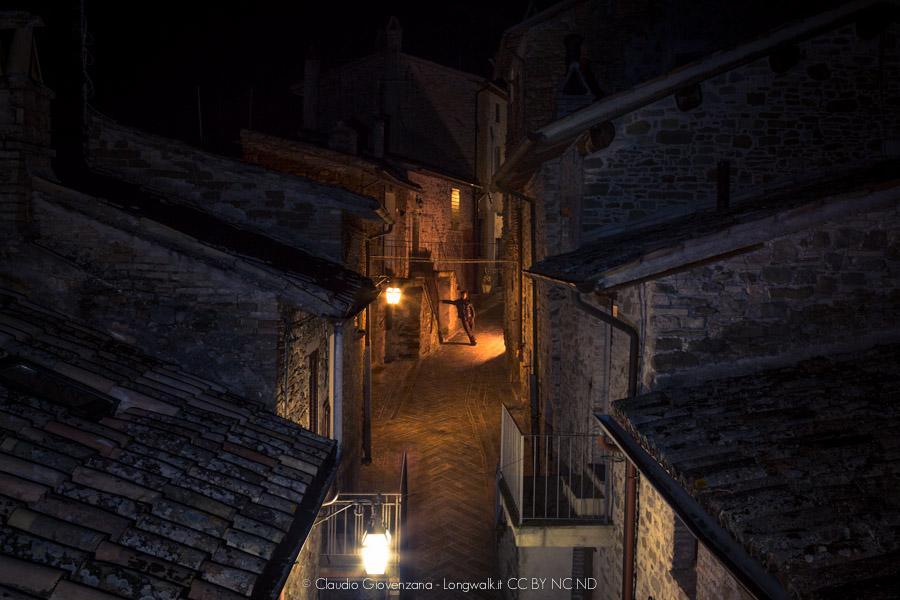 borgo antico a torre del colle in umbria