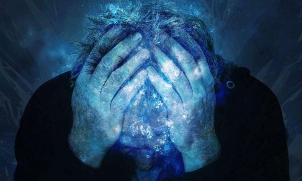 Smartphone Stress Mindfulness 1