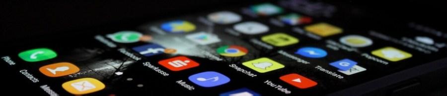 Smartphone Stress Mindfulness rami-al-zayat-170349