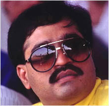 Dawood Ibrahim's second daughter ties knot with Pak-American