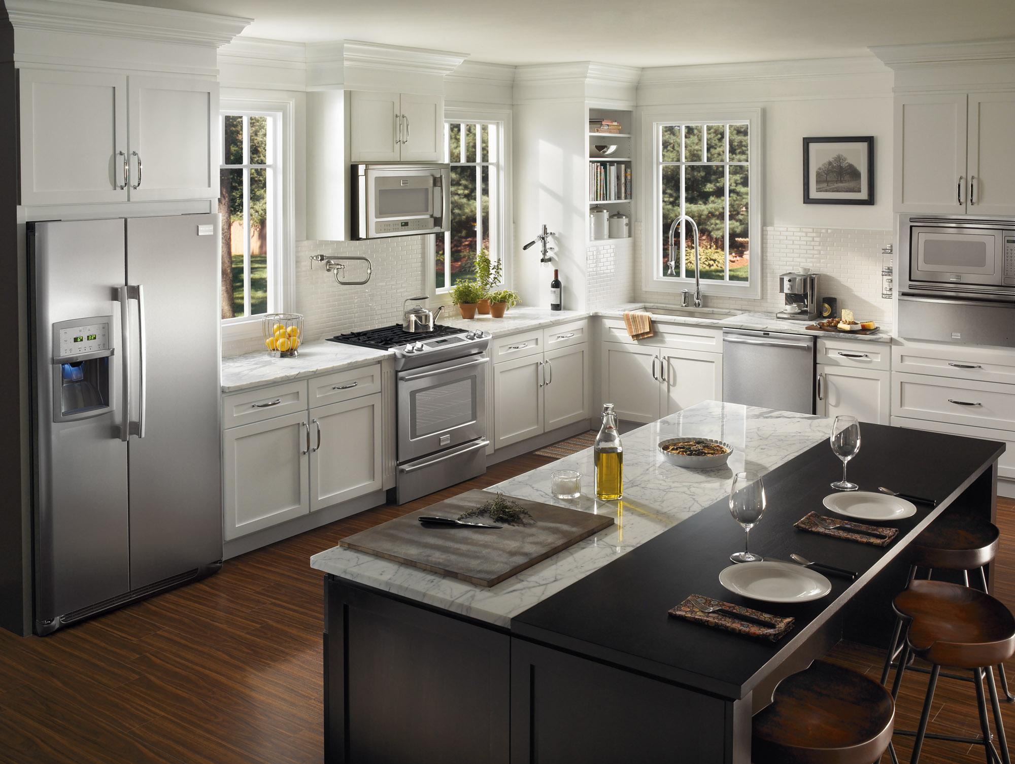 Kitchen Renovations Melbourne | Lonibuild Carpentry | Best ... on Kitchen Renovation Ideas  id=22556